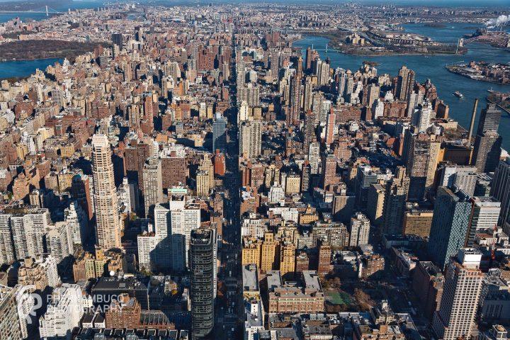 New York, Upper East side