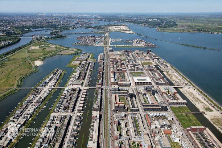 IJburg, Haveneiland